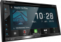 Preview: KENWOOD DNX-5190DABS 2-Din Navigation mit Bluetooth