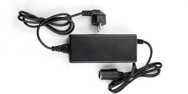 Handpresso Power Adapter 220V auf 12V