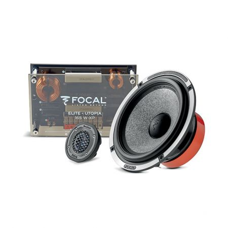Focal Elite Utopia 165W-XP 2-Wege Composystem