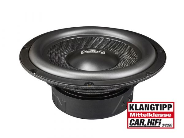 ATW20 20 cm / 8″ Subwoofer 75 W RMS