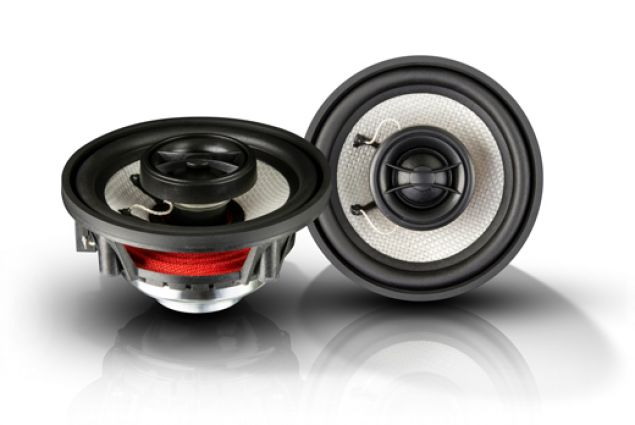 BMW3FR2 - EMPHASER BMW 10 cm coaxial