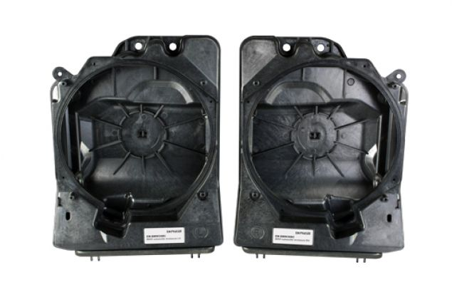 EM-BMW3SBC - EMPHASER BMW 3 series Subwoofer case