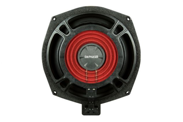 BMW3SUB - EMPHASER BMW 20cm Subwoofer