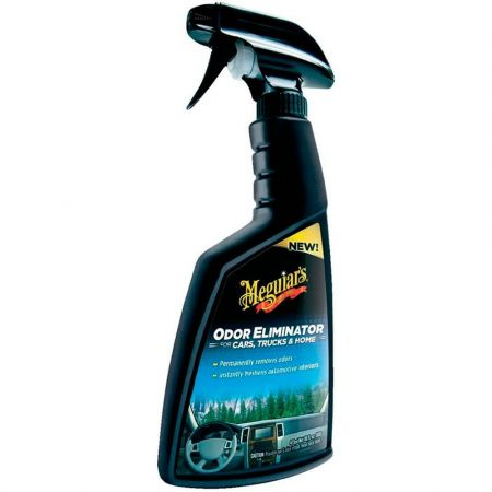 Car Odor Eliminator 473 ml