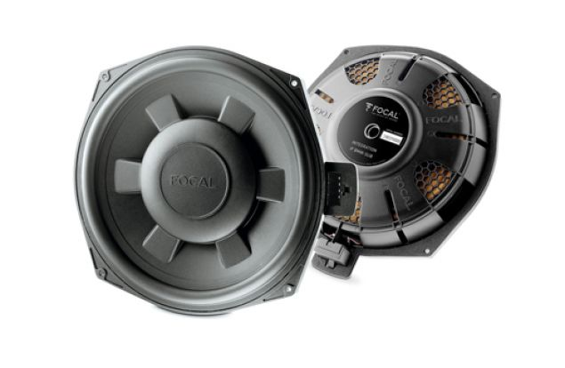 Focal IFBMW-SUBV2 Integration IFBMW-SUB.V2 Subwoofer für BMW