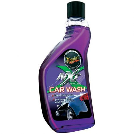 NXT Generation Car Wash Shampoo small