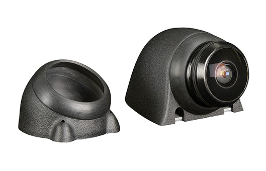 ze rvc85wa zenec 180 degrees wide angle rear view camera. Black Bedroom Furniture Sets. Home Design Ideas