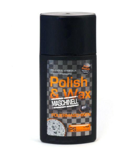 PS Polish & Wax