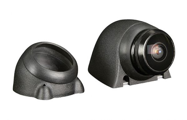 ZE-RVC85WA - ZENEC 180 Degrees Wide Angle Rear View Camera