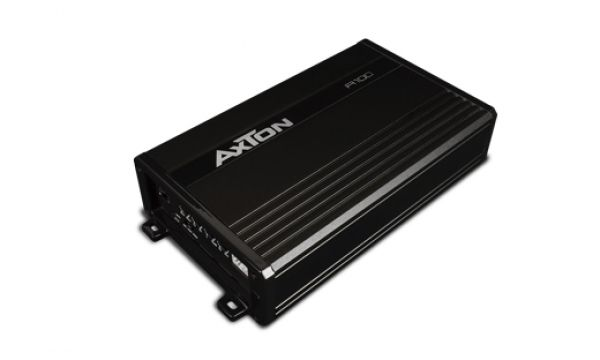 AXTON A100 Digital Power Amplifier 1 x 200 Watt