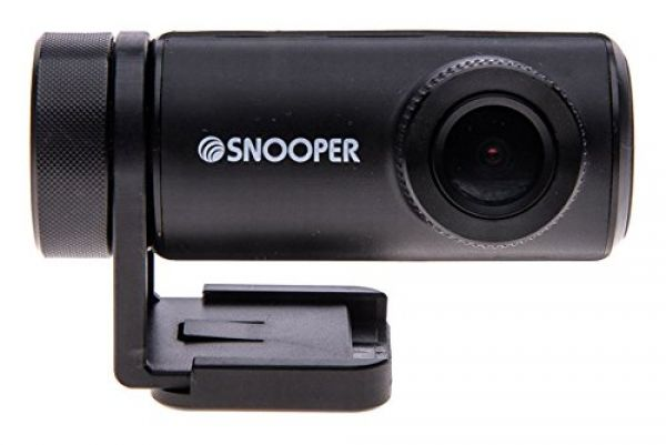 Snooper DVR-WF1 1080P HD WiFi GPS DashCam