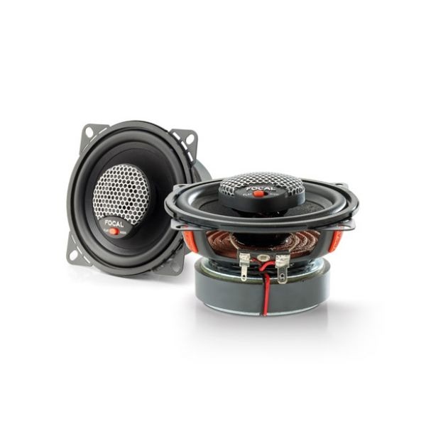 Focal ICU100 - Integration 2-Wege Coax 10 cm
