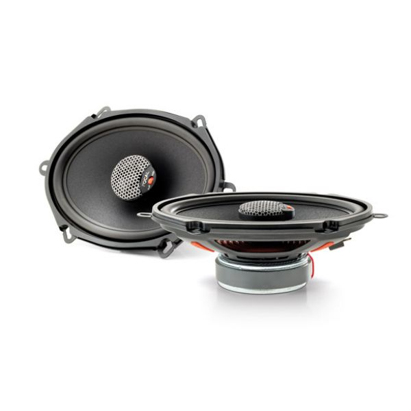 Focal ICU570 - Integration 2-Wege Coax 13 x 18 cm