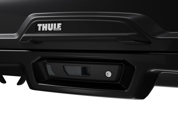 Thule Vector M Black Metallic